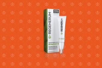 Regenerum, Serum do paznokci, olejek, 5 ml