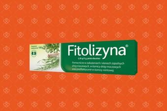 Fitolizyna pasta doustna, 100 g
