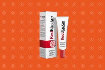 RedBlocker serum punktowe, 30 ml