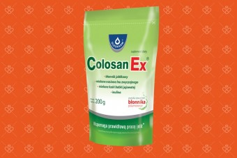 Błonnik oleofarm, colosan, zamiennik Colonu C
