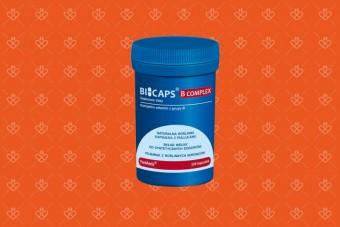 bicaps najlepsza b complex, formeds