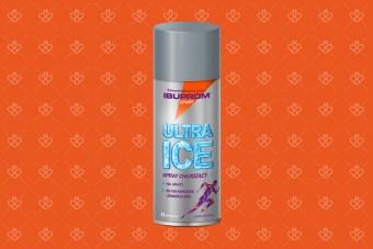 Ibuprom ULTRA ICE lód w sprayu