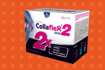 Collaflex DUO, flex na stawy