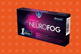 neurofog, oleofarm na pamięć i koncentrację