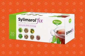 Sylimarol herbata