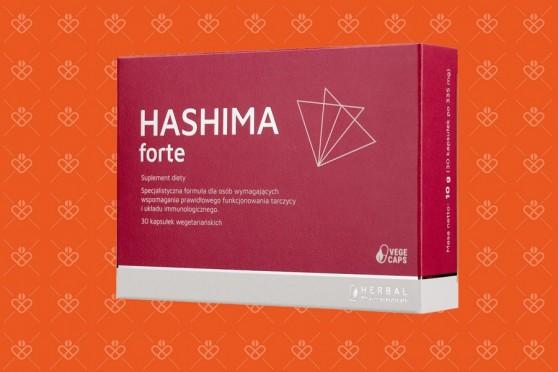Hashima forte