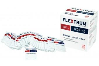 Flextrum, 30 saszetek
