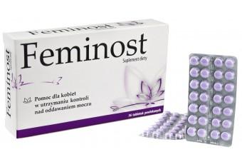 Feminost, 56 tabletek