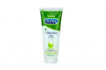 Durex Naturals Pure, żel intymny, 100 ml
