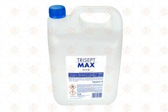 Trisept Max, płyn do dezynfekcji rąk, 5 litrów, działa wirusobójczo, bakteriobójczo i grzybobójczo
