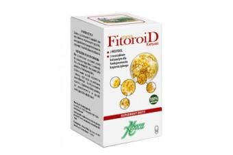 NeoFitoroid, Kapsułki, 30 sztuk, na hemoroidy, Aboca