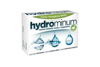 Hydrominum, 30 tabletek