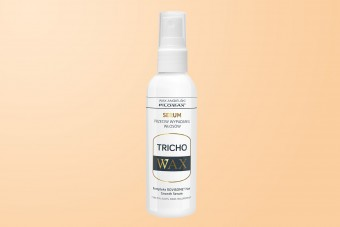 WAX TRICHO, serum przeciw wypadaniu włosów, 100 ml, spray do włosów Wax