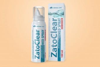 ZatoClear Med Spray, 100 ml